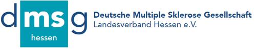 DMSG Hessen - Selbsthilfegruppen - Meilenstein Logo